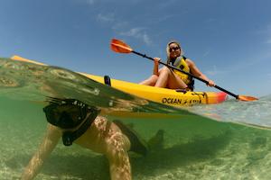 kayak rentals marathon florida keys