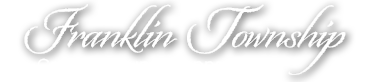 Franklin Township of Greene County