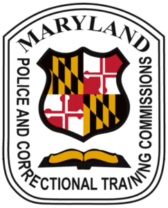 Logo Maryland Police and Correctional Training Commission