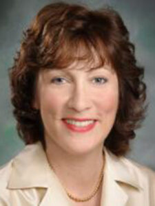 Judy Borsher