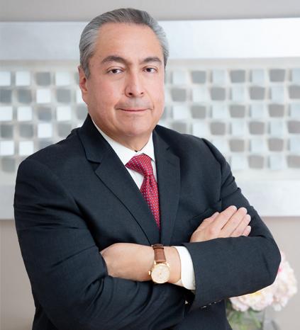 Luis Perez, MD