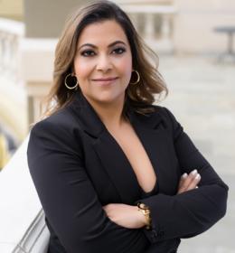 Nina Gaetano, PA-C