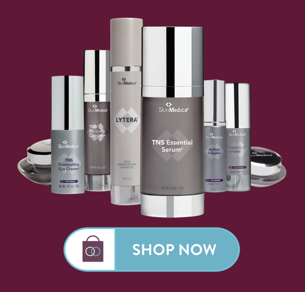 Shop SkinMedica Products
