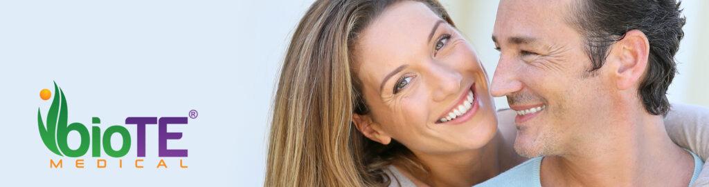BioTe Hormone Pellet Therapy