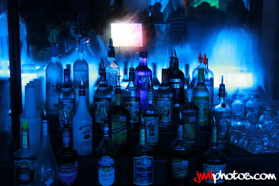 Houston Nightlife: Toc Bar, 12-27-07