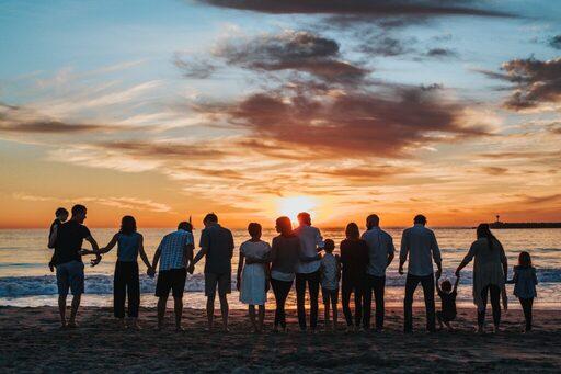 Family Recovery Journey in September