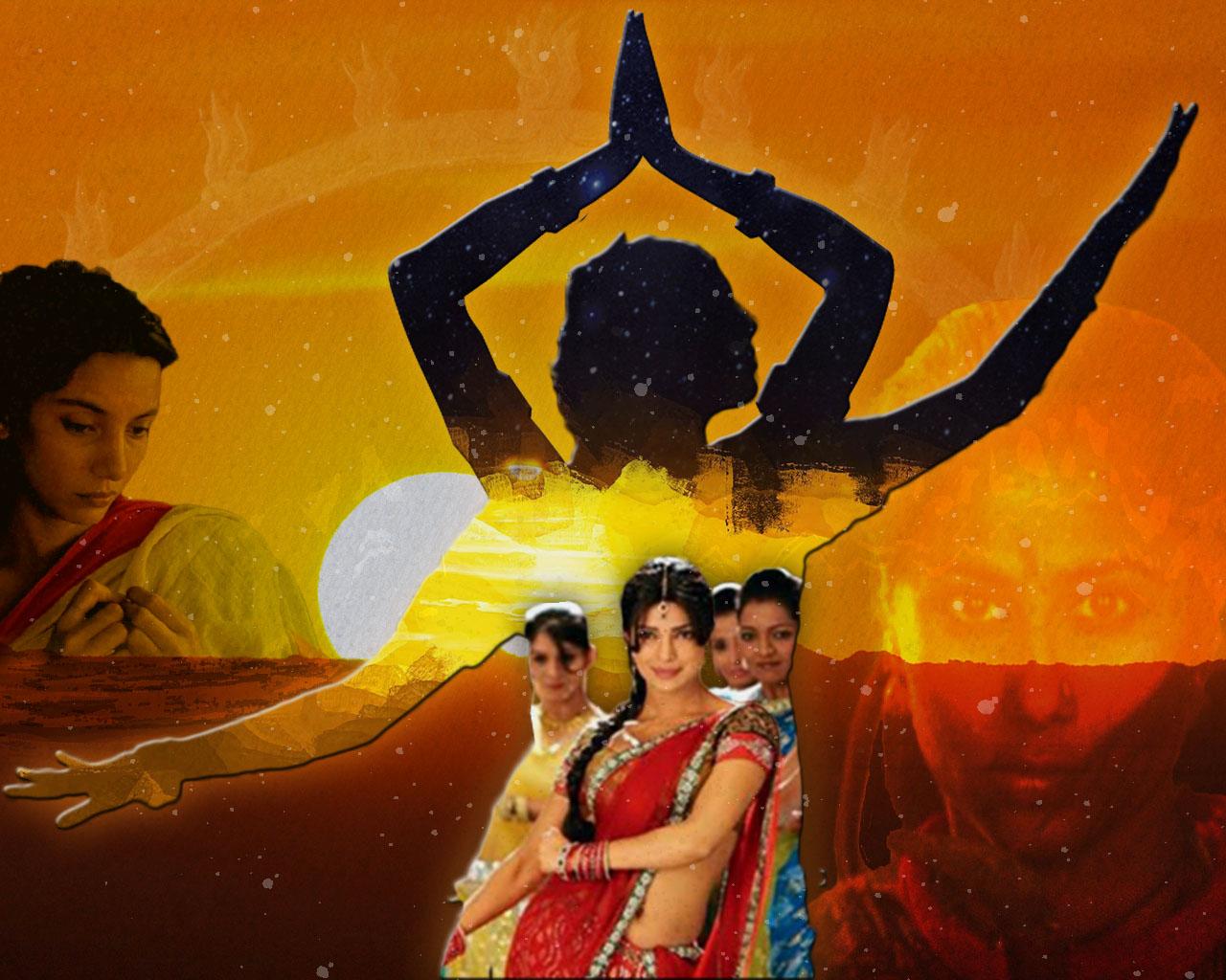"""La violencia de género en el cine de """"Bollywood"""""""