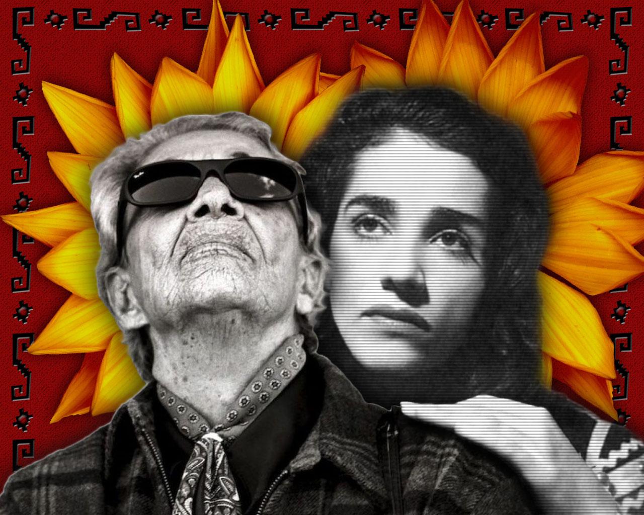 """Chavela                                   """"Yo nací así, desde que abrí los ojos al mundo"""""""