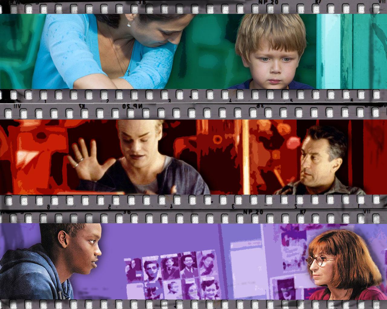 Dentro y fuera del aula: tres películas para pensar la figura del docente