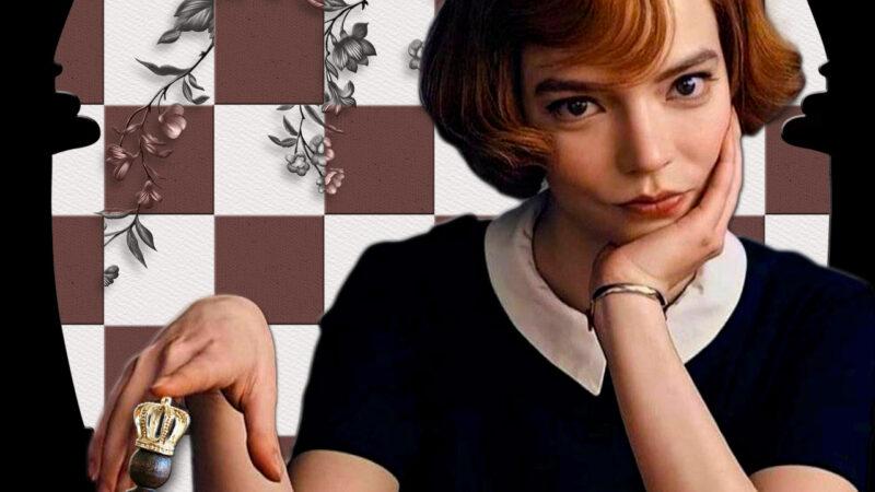 Gambito de dama: Un mundo de sólo 64 casillas
