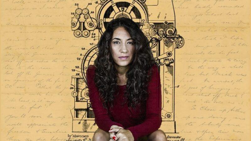 Imprenteros: entrevista a Lorena Vega