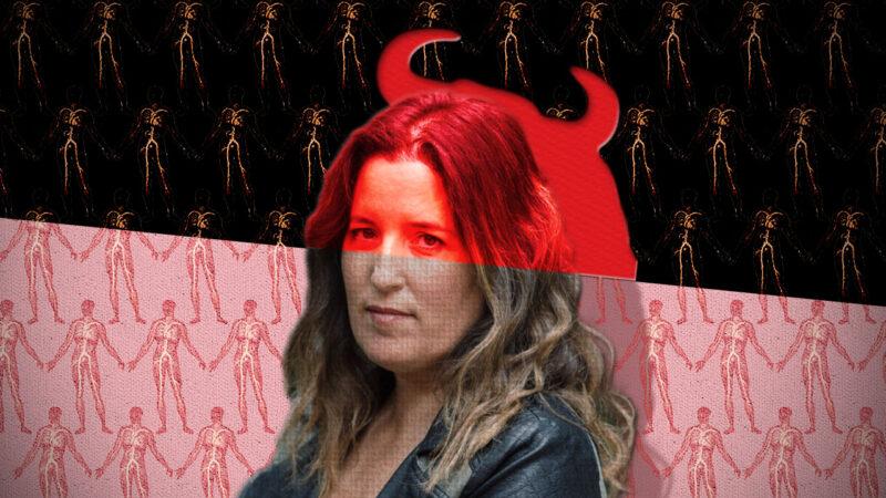 "Agustina Bazterrica ganó el Premio Ladies of Horror por su novela ""Cadáver exquisito"""