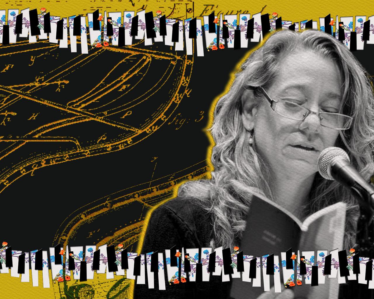Una madre es un piano triste de María Malusardi