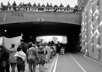 World March of Women 2000
