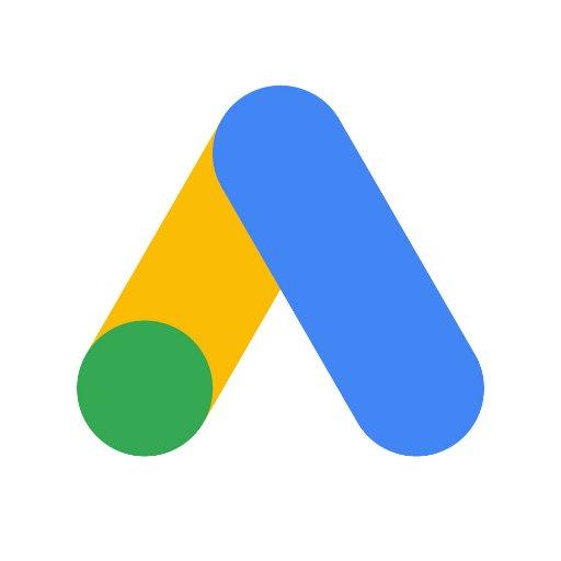 Logo google ad