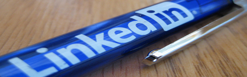 How to Utilize LinkedIn for your Small Business