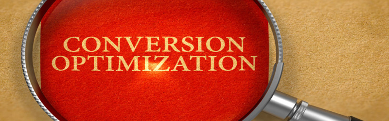 Are You Employing Conversion Optimization
