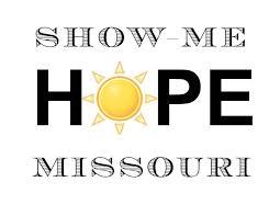 Show Me Hope Logo