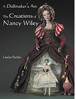The Creations of Nancy Wiley