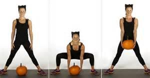 spooky squat
