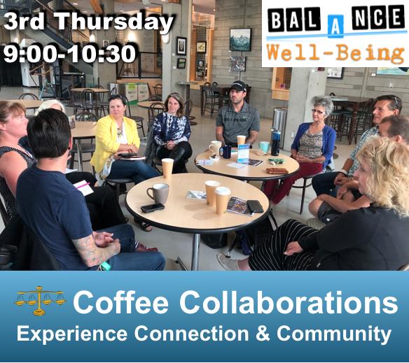 BalAnce Coffee Collaborations @ Rotary Centre for the Arts | Kelowna | British Columbia | Canada