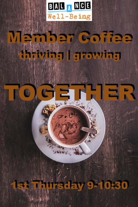 Member ONLY Coffee @ Rotary Centre for the Arts | Kelowna | British Columbia | Canada