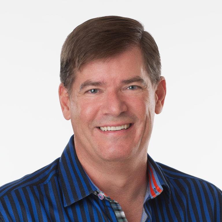 Colin Parker Profile Picture