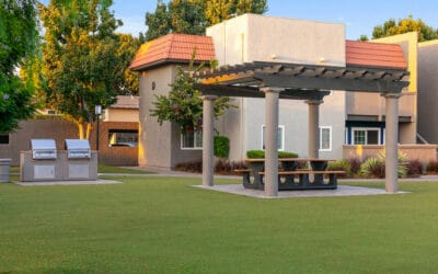 Learn Why You Should Choose Solara Apartments in Garden Grove