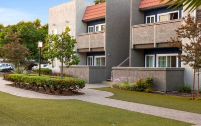 Read about Solara's Eco-Friendly Apartments in Garden Grove
