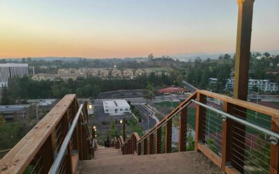 Best Places for the Best Views near Garden Grove, California