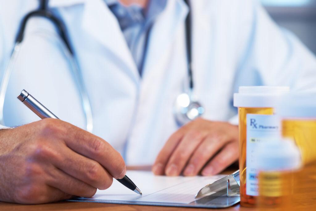 prescription weight loss
