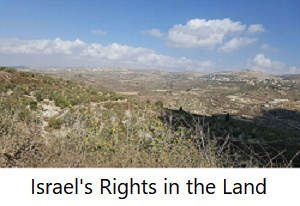 Israels-Rights 2