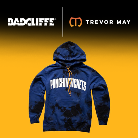 Image - Shop for Trevor's merch on the Badcliffe website