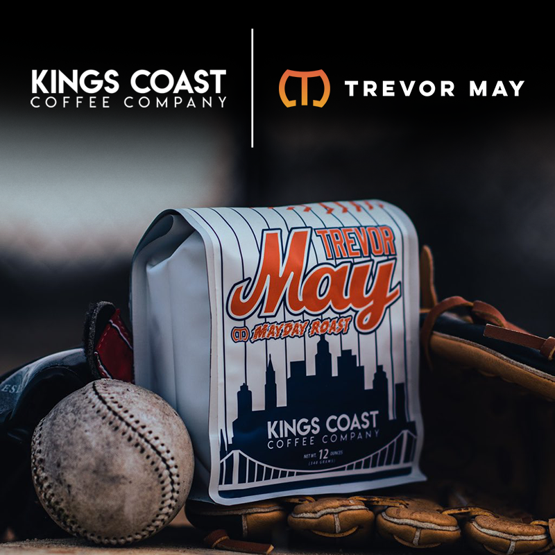 Image - Partnership with Kings Coast Coffee Company
