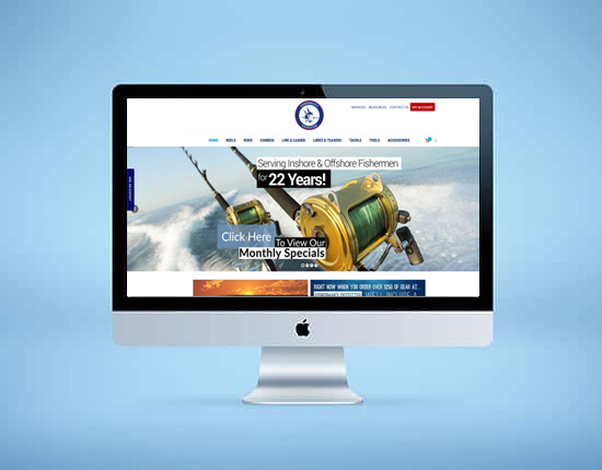 Web Design Sarasota