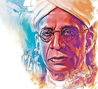 S. Radhakrishnan -  Ex-President of India