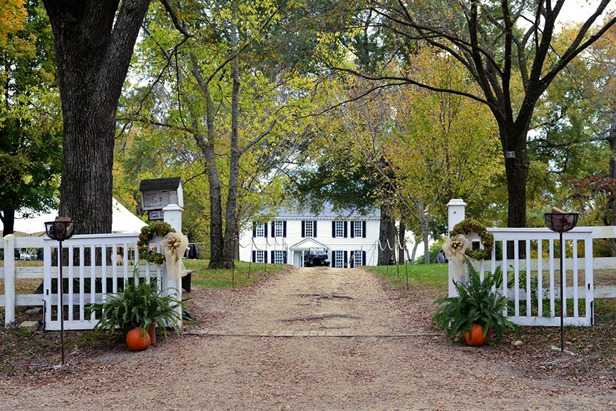 10 Important Questions to Ask Your Wedding Venue