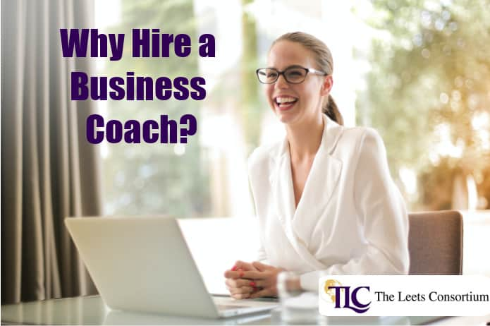 Why Hire a Business Coach?