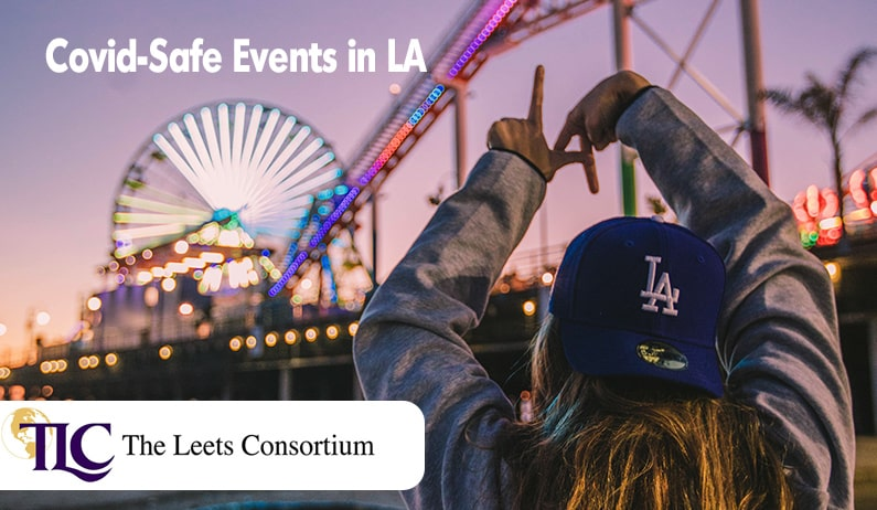 Los Angeles Upcoming Events That Are COVID-Safe