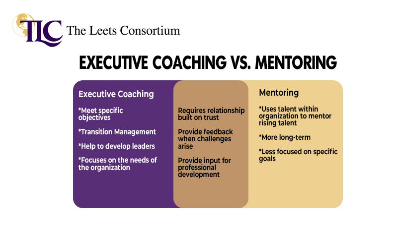 What is Executive Coaching and Mentoring?