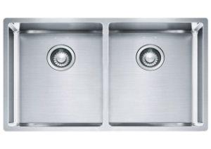 Micro Radius 50 50 sink