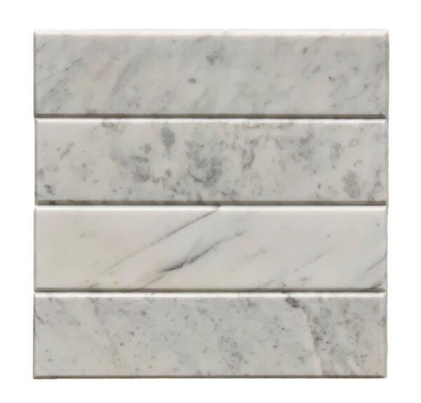 Carrara Beveled Polished