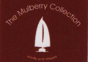 yacht Mulberry used for company logo