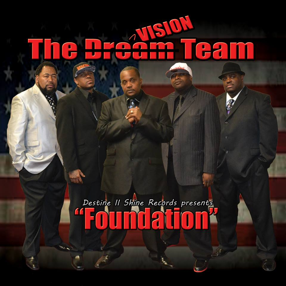 vision-foundation
