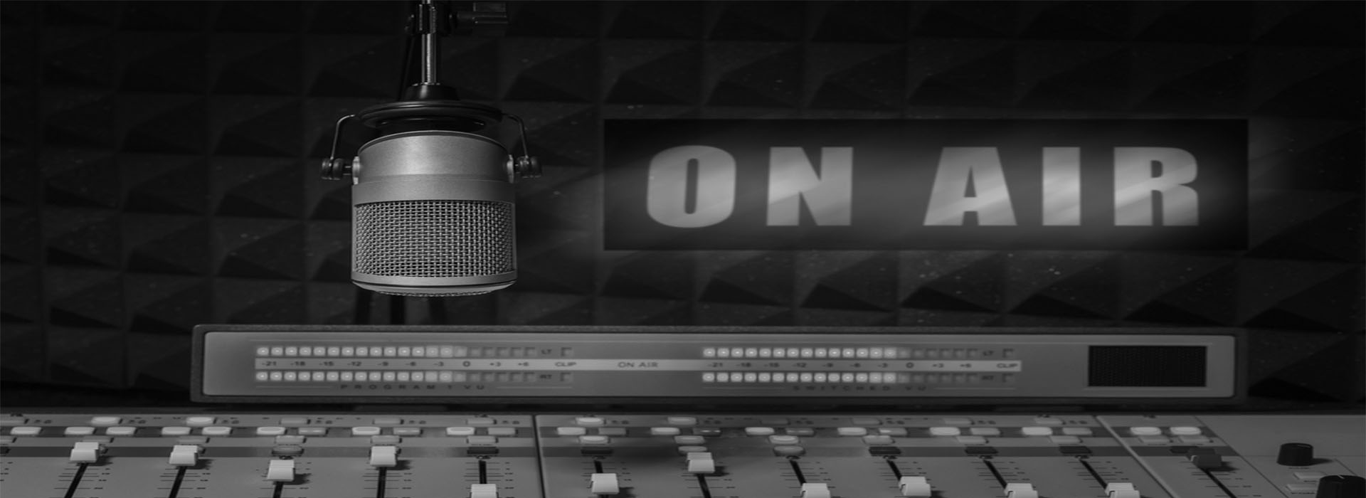 MOSERIOUS RADIO