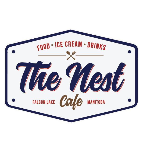 Falcons Nest Cafe