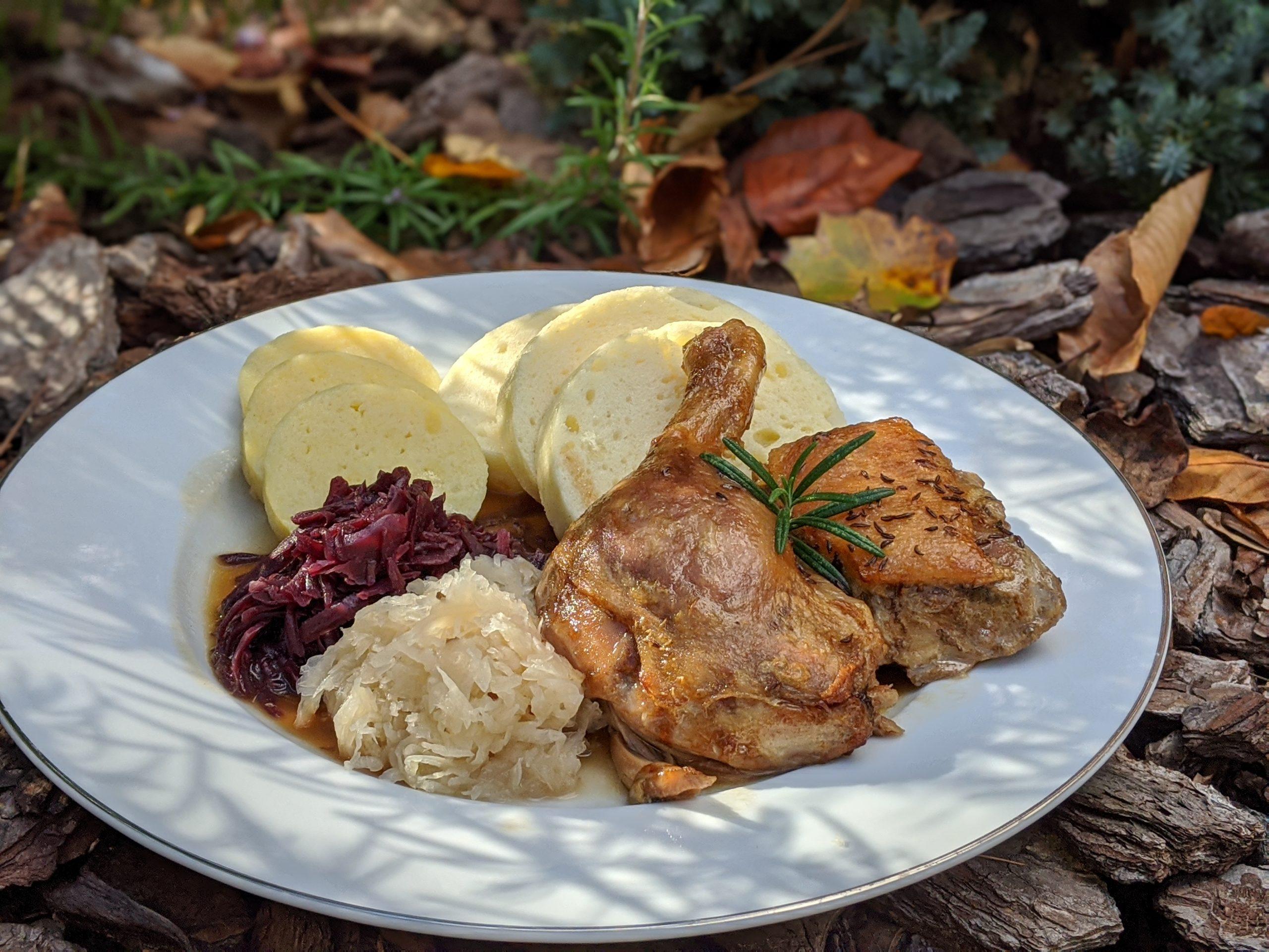 Czech Duck