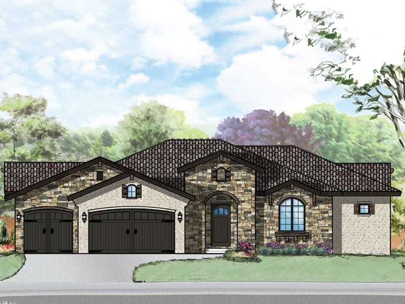 manitou mode by sopris homes