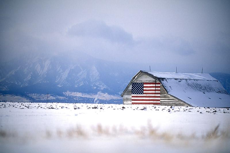 Winter Energy Saving Tips