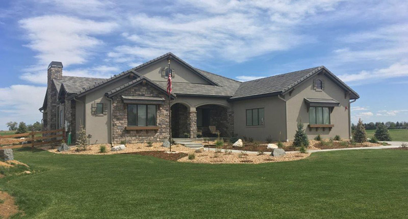 the farm at woodridge new home for sale